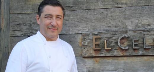 Es uno de los mejores cocineros del mundo.