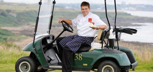 chef-golf