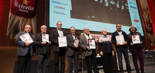F˜rum Gastron˜mic de Girona. Pere Duran/ Nord Media